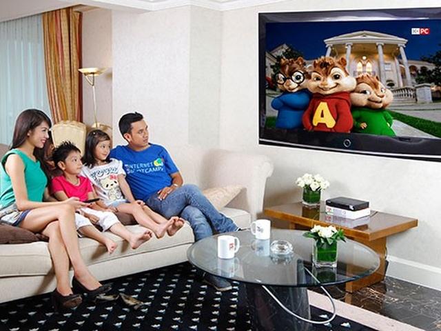Ngã ngửa với doanh thu của truyền hình trả tiền tại Việt Nam - 1