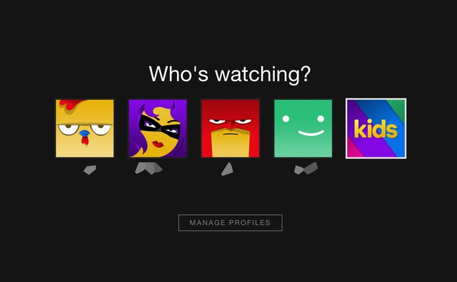 Mất tiền oan khi mua các tài khoản Netflix, Clip TV dùng chung giá rẻ - 2