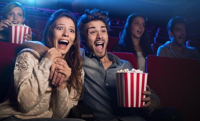 """Xem phim ngoài rạp cũng là một """"hoạt động thể thao"""" - 3"""