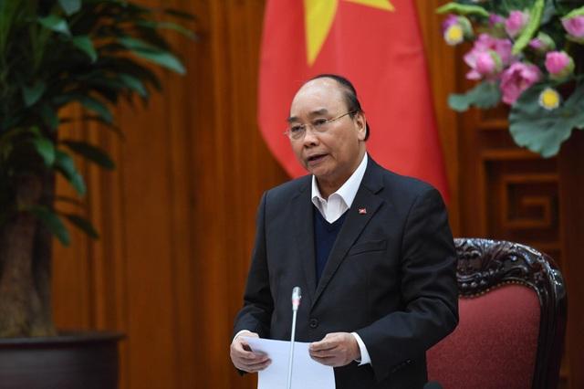 Thủ tướng đề nghị người dân tin tưởng, chia sẻ việc học sinh phải nghỉ dài - 2
