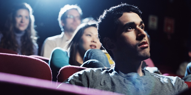 """Xem phim ngoài rạp cũng là một """"hoạt động thể thao"""" - 2"""
