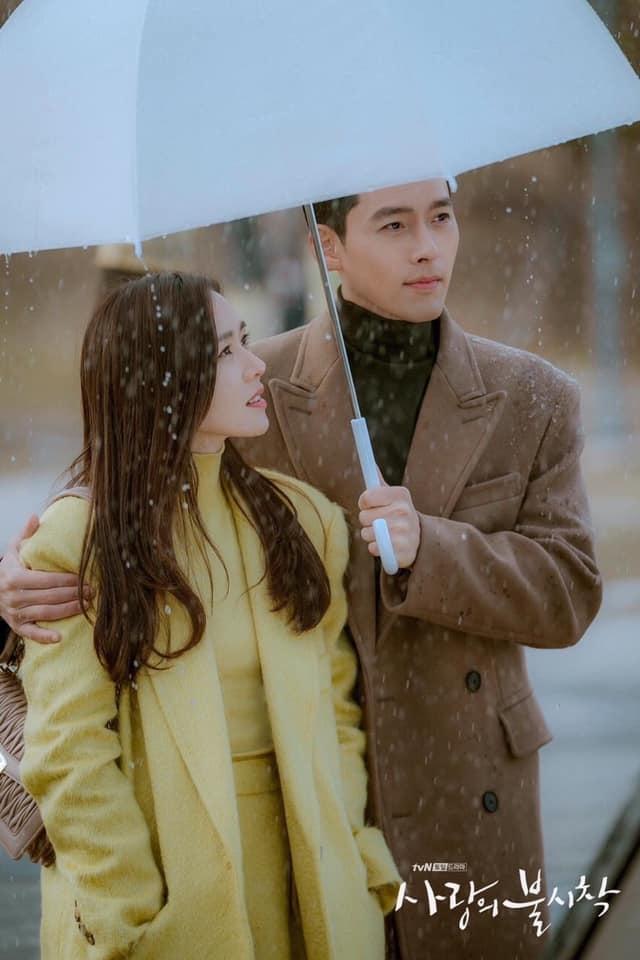 Cái kết ngọt ngào cho Huyn Bin và Son Ye Jin trong Hạ cánh nơi anh - 11