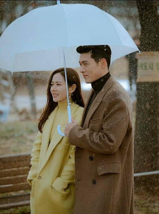 Cái kết ngọt ngào cho Huyn Bin và Son Ye Jin trong Hạ cánh nơi anh - 9