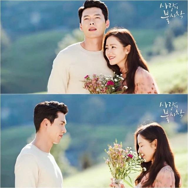 Cái kết ngọt ngào cho Huyn Bin và Son Ye Jin trong Hạ cánh nơi anh - 10