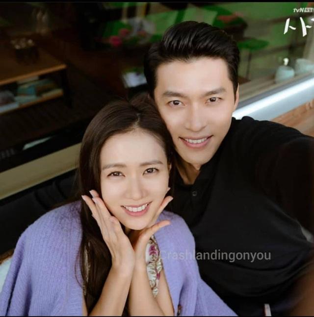 Cái kết ngọt ngào cho Huyn Bin và Son Ye Jin trong Hạ cánh nơi anh - 13
