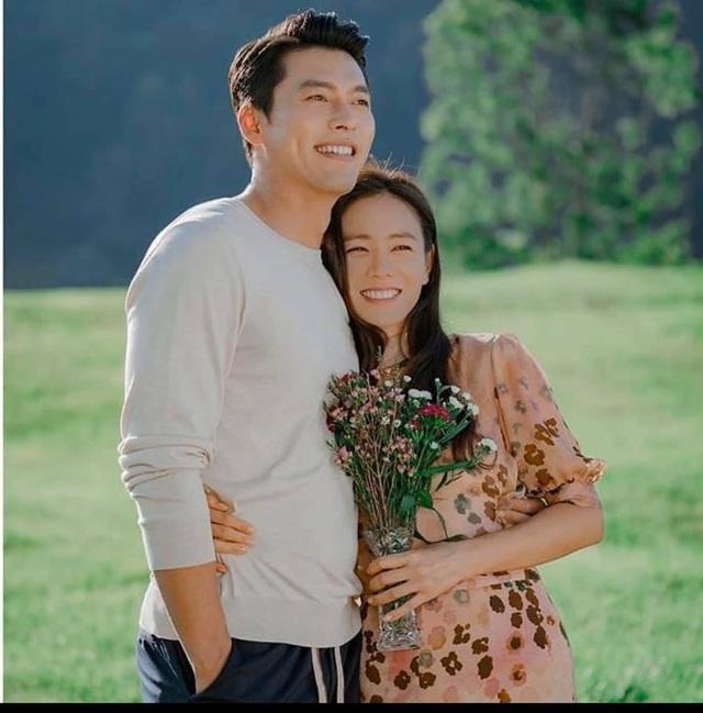 Cái kết ngọt ngào cho Huyn Bin và Son Ye Jin trong Hạ cánh nơi anh - 7