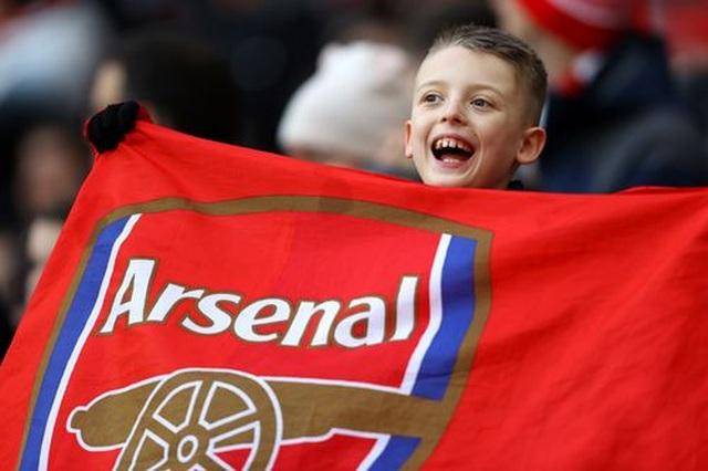 Những khoảnh khắc trong chiến thắng giòn giã của Arsenal trên sân Newcastle - 2
