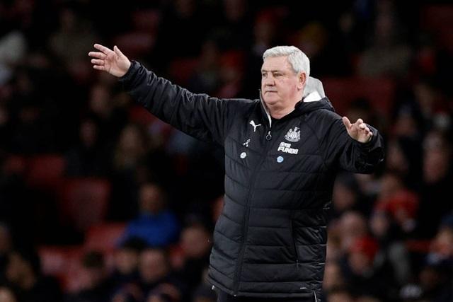 Những khoảnh khắc trong chiến thắng giòn giã của Arsenal trên sân Newcastle - 5