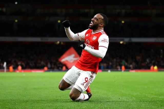 Những khoảnh khắc trong chiến thắng giòn giã của Arsenal trên sân Newcastle - 19