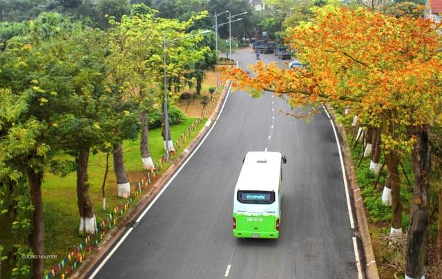 Bất động sản Hà Nội đang dịch chuyển về phía Đông Nam - 2