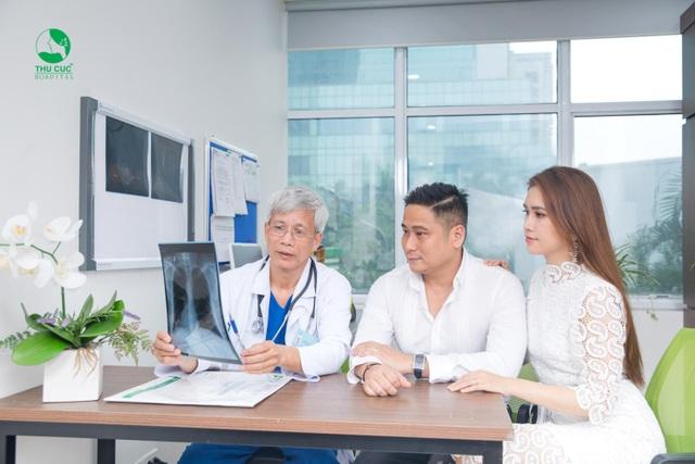 Bệnh viện Thu Cúc tặng 30% gói tầm soát ung thư trong dịp đầu xuân - 5