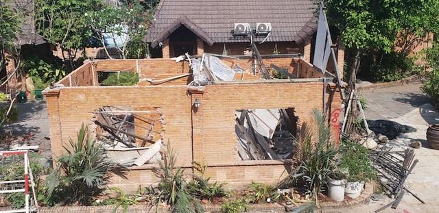 Vạch nhiều sai phạm nghiêm trọng về đất đai ở huyện Bình Chánh - 1