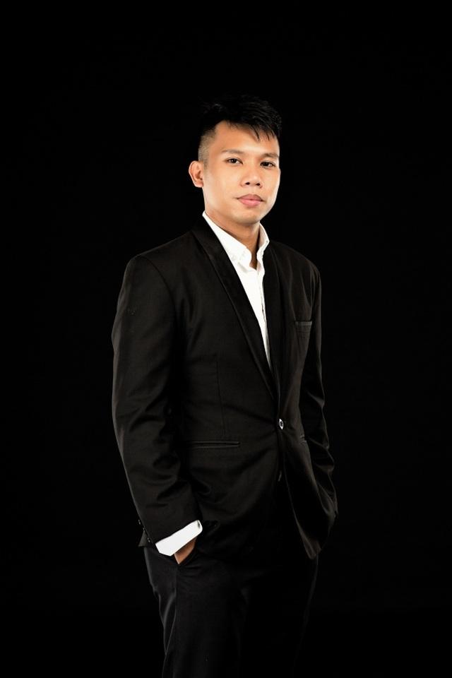 """Nam doanh nhân Kiều Lê Trung Hiếu: """"Thất bại sớm với tôi là may mắn để thành công"""" - 1"""