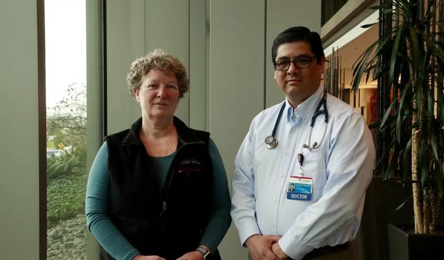 """Phòng cách ly """"dã chiến"""" cứu bệnh nhân đầu tiên nhiễm virus corona tại Mỹ - 2"""