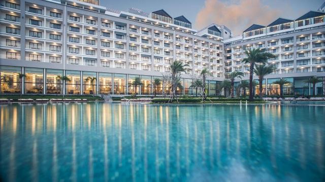 Phú Quốc: Resort hạng sang với casino mới mẻ đột phá - 2