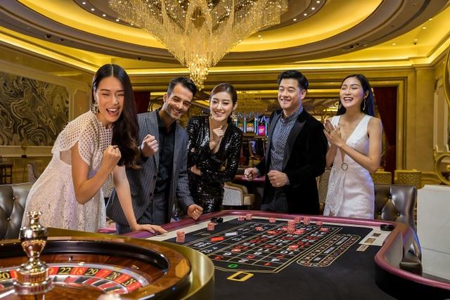 Phú Quốc: Resort hạng sang với casino mới mẻ đột phá - 3