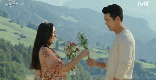 Cái kết ngọt ngào cho Huyn Bin và Son Ye Jin trong Hạ cánh nơi anh - 5