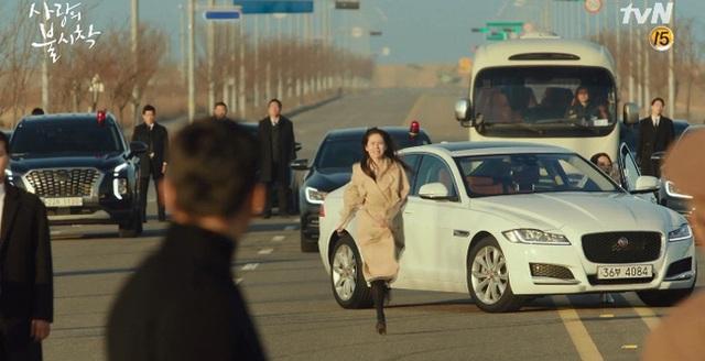 Cái kết ngọt ngào cho Huyn Bin và Son Ye Jin trong Hạ cánh nơi anh - 1