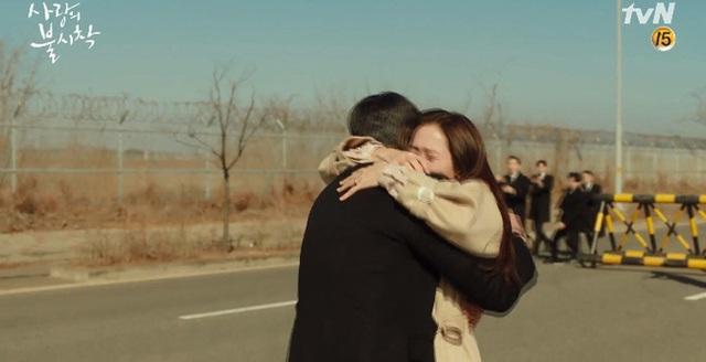 Cái kết ngọt ngào cho Huyn Bin và Son Ye Jin trong Hạ cánh nơi anh - 2