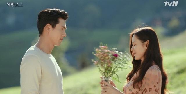 Cái kết ngọt ngào cho Huyn Bin và Son Ye Jin trong Hạ cánh nơi anh - 4