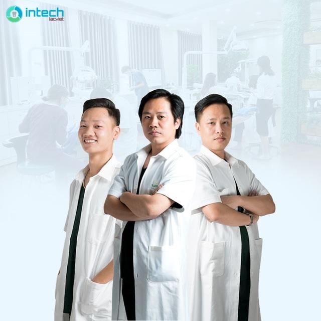Nha khoa Lạc Việt Intech – Trung tâm trồng răng implant công nghệ cao - 3