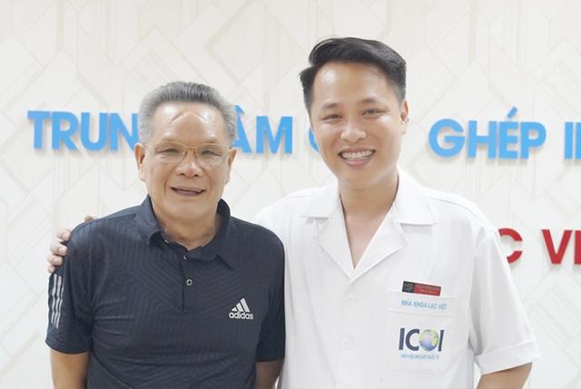 Nha khoa Lạc Việt Intech – Trung tâm trồng răng implant công nghệ cao - 4