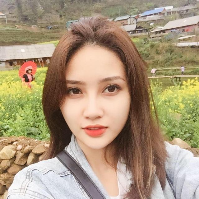 Thủ môn Phan Văn Biểu khoe bạn gái từng lọt Chung kết Miss World VN - 6