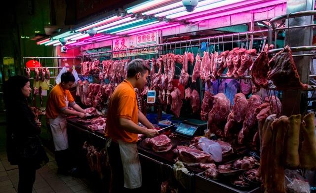 Người Trung Quốc vẫn chưa từ bỏ thói quen nguy hiểm - Ăn động vật hoang dã - 4