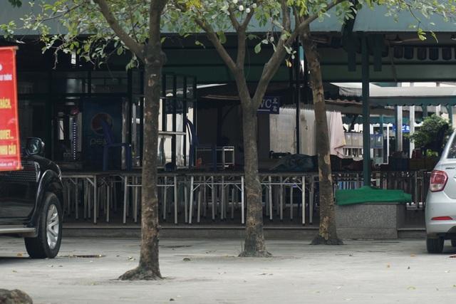 Giữa mùa dịch corona, nhiều nhà hàng đóng cửa không hẹn ngày trở lại - 9