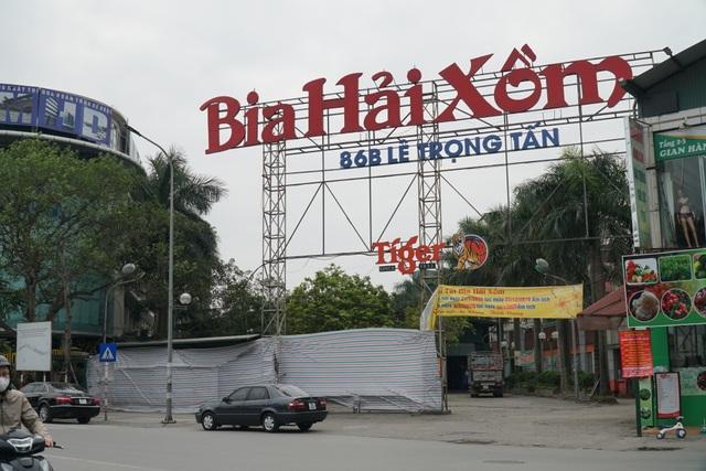 Giữa mùa dịch corona, nhiều nhà hàng đóng cửa không hẹn ngày trở lại - 8