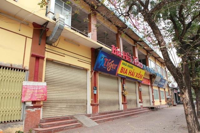 Giữa mùa dịch corona, nhiều nhà hàng đóng cửa không hẹn ngày trở lại - 11