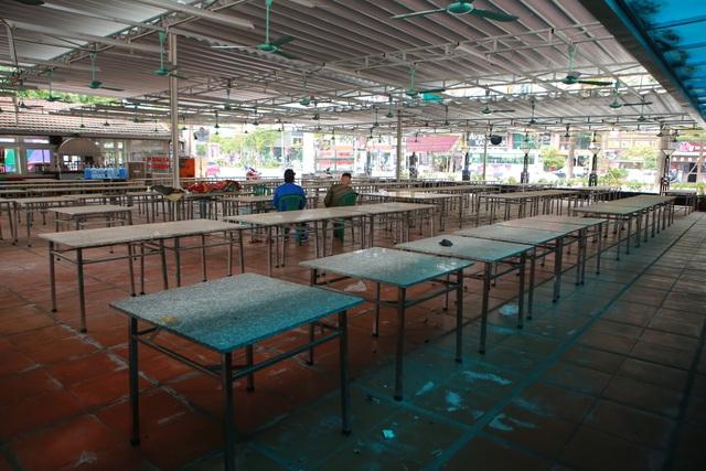 Giữa mùa dịch corona, nhiều nhà hàng đóng cửa không hẹn ngày trở lại - 3