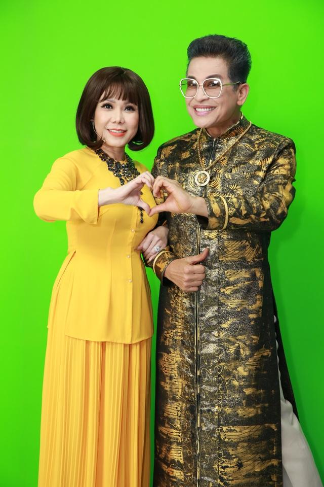 """MC Thanh Bạch lần đầu nói về đám cưới với """"bà trùm"""" Thúy Nga - 2"""