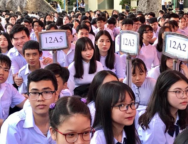 TP. HCM đề xuất lùi kỳ thi THPT quốc gia đến cuối tháng 7 - 1