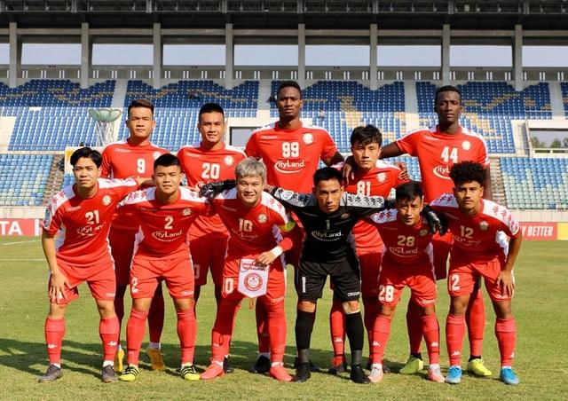 CLB TPHCM lo ngại virus corona khi đưa quân sang Singapore dự AFC Cup - 1