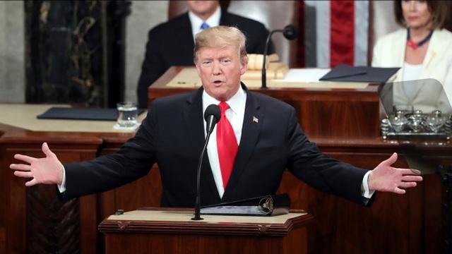Nhận diện cương lĩnh tái tranh cử của Tổng thống Trump - 1