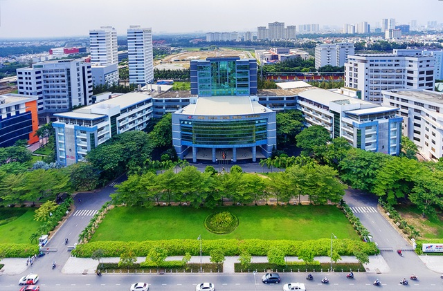 Việt Nam có trường đại học vào tốp 10 đại học nghiên cứu hàng đầu ASEAN - 2