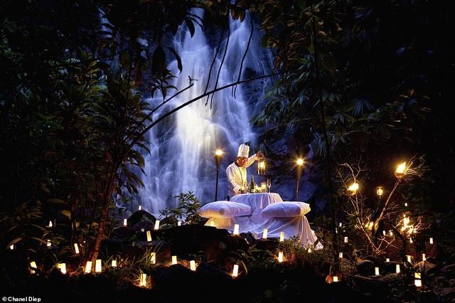 Việt Nam lọt Top 10 các điểm nghỉ dưỡng sang trọng nhất thế giới - 3