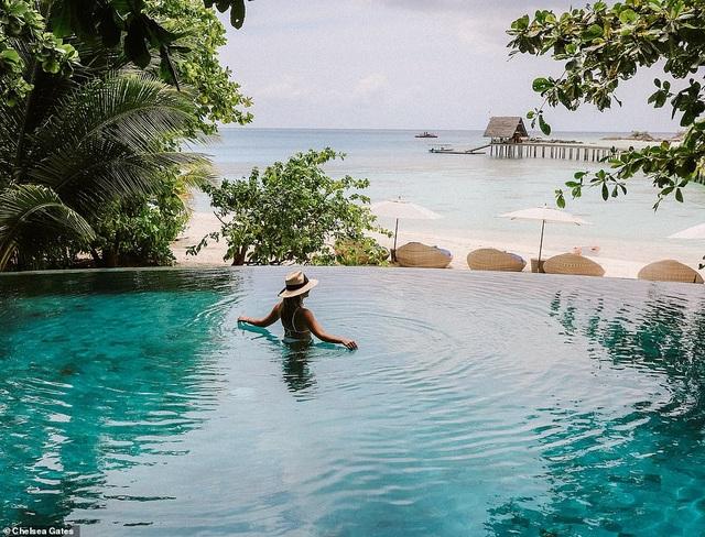 Việt Nam lọt Top 10 các điểm nghỉ dưỡng sang trọng nhất thế giới - 5