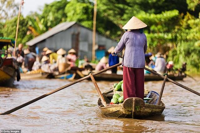 Việt Nam lọt Top 10 các điểm nghỉ dưỡng sang trọng nhất thế giới - 8