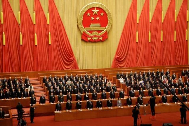 Trung Quốc cân nhắc hoãn họp quốc hội vì bệnh dịch Covid-19 - 1