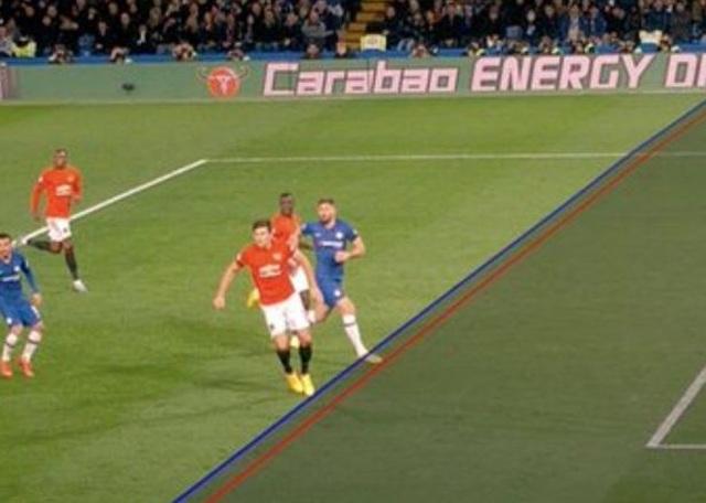 """Chelsea bị VAR """"cướp"""" 2 bàn, HLV Lampard nổi điên - 1"""