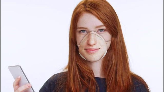 Dịch vụ hot mùa Covid-19: Mở khóa khuôn mặt mà không cần bỏ khẩu trang - 1