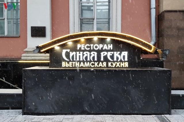 Trăn trở kinh doanh ẩm thực Việt Nam ở thủ đô Moscow, Nga - 1