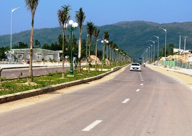 Phê duyệt chủ trương đầu tư dự án hơn 3.333 tỷ Becamex Bình Định - 2