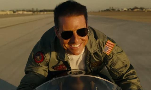 Những phim bom tấn năm 2020 khiến người xem phấn khích chờ đợi - 2