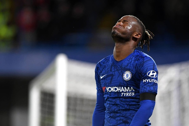 Những khoảnh khắc Man Utd hạ gục Chelsea tại Stamford Bridge  - 9