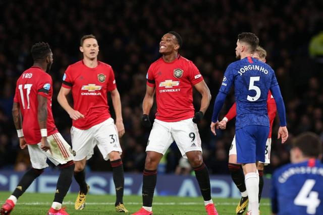 Maguire xuất sắc nhất trong chiến thắng của Man Utd trước Chelsea - 4