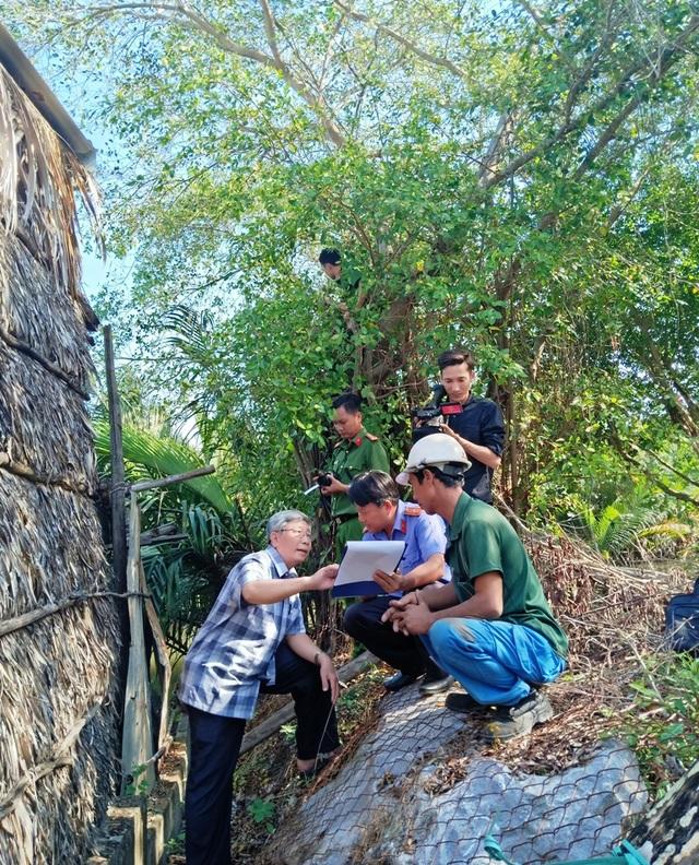 Diễn tiến ly kỳ vụ chặt cây trên đất đã mua suýt ngồi tù tại Kiên Giang - 5