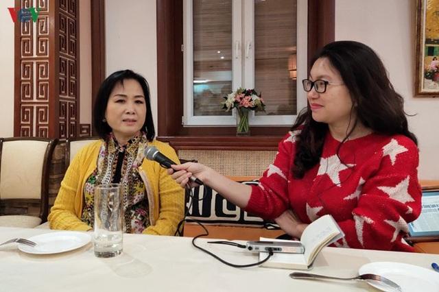 Trăn trở kinh doanh ẩm thực Việt Nam ở thủ đô Moscow, Nga - 2